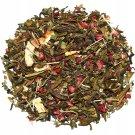 Breathing Tea - Decaffeinated - Herbal Tea - Tea - Loose Tea - Loose Leaf Tea - 2oz