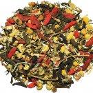 Headache Tea - Decaffeinated - Herbal Tea - Tea - Loose Tea - Loose Leaf Tea - 2oz