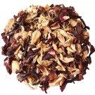 Blood Circulation Tea - Metabolism Tea - Decaffeinated - Herbal - Tea - Loose Tea - 2oz