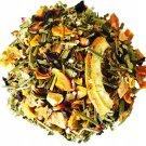 Antioxidants Fruit Tea - 100% Natural - Decaffeinated - - Tea - Loose Tea - Loose Leaf Tea - 2oz