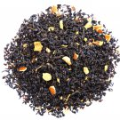 Sweet Spicy Cinnamon Black Tea - Caffeinated - Sweet Tea - Black Tea - Tea - Loose Tea - 2oz