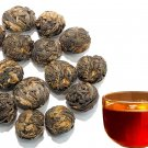 Dragon Pearls Black Tea - Caffeinated - Black Tea - Tea - Loose Tea - Loose Leaf Tea - 1oz