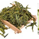 Dragon Well Tea - Green Tea - Caffeinated - Tea - Loose Tea - Loose Leaf Tea - 2oz