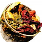 Berry Berry Green Tea - Berry Tea - Green Tea - Caffeinated - Tea - Loose Tea - Loose Leaf Tea - 2oz