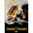 The Timber Tramps DVD - Claude Akins Rosie Greer