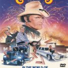 What Comes Around - DVD - Trucker Adventure - Starring Jerry Reed