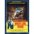 White Line Fever - DVD - Trucker Adventure / Drama