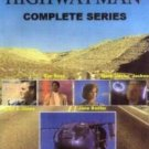 The Highway Man Complete Series - 1987- Trucking Drama - 2 DVD Set -Sam J Jones