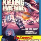 Killing Machine DVD - Charles Napier - Paul LeMat - Trucker Drama