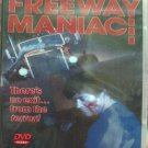 The Freeway Maniac DVD - 1989 - Trucker Drama/Adventure