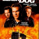 Black Dog DVD -  Patrick Swayze, Meat Loaf, Randy Travis (1998)
