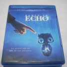 Earth to Echo (Blu-ray/DVD, 2014, 2-Disc Set)