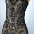 3-Way Knit/Lace Dresses and Thong Sets