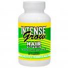 Intense Grow Hair Vitamins - One Bottle $14.95