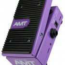New AMT Electronics WH-1 Optical Wah Pedal