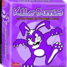 Killer Bunnies Violet Booster *Discontinued* (2 DAY SHIPPING)