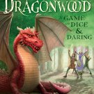 Dragonwood A Game of Dice & Daring Board Game (2 DAY SHIPPING)