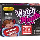 Watch Ya' Mouth Adult Phrase Card Game Expansion Pack #1 (2 DAY SHIPPING)