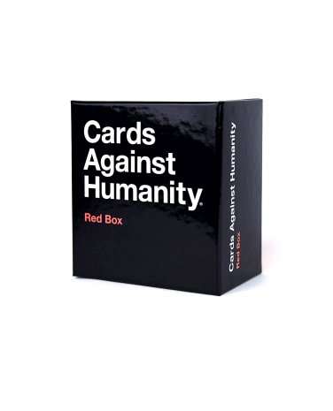 Cards Against Humanity: Red Box (2 DAY SHIPPING)