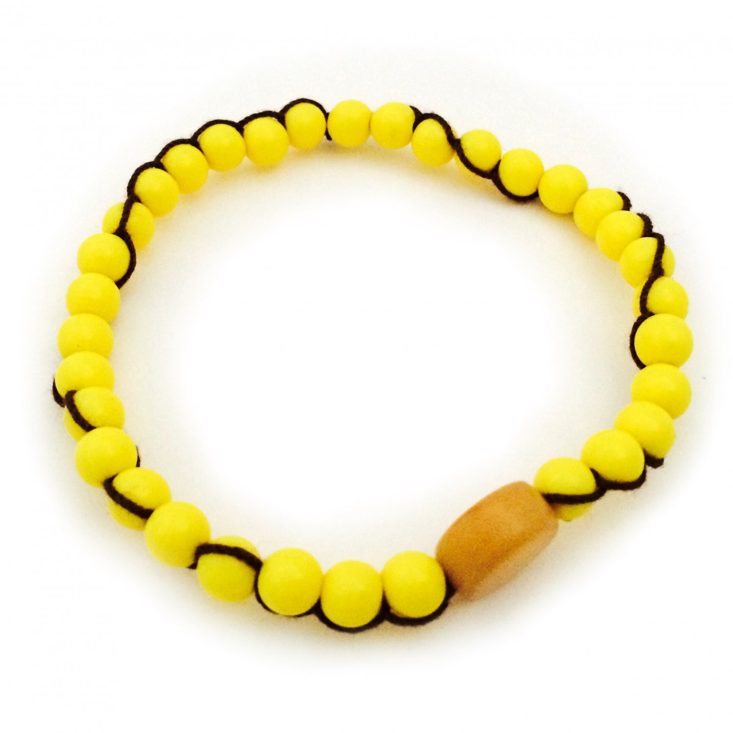 Yellow Sex Bracelet 23