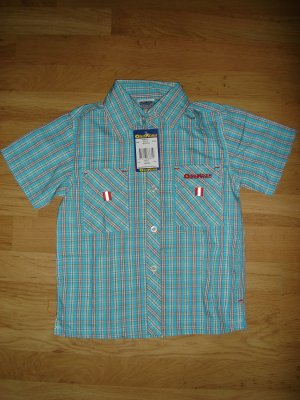 OshKosh Checker Shirt