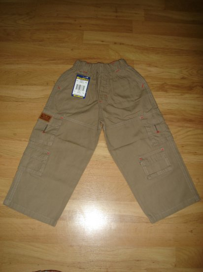 Osh Kosh Navy Pant