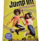 Jump In! The Junior Novel by Doreen Spicer, Regina Hicks, and Karin Gist 2007 Paperback