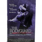 The Bodyguard VHS 1993