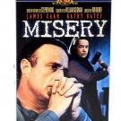 Misery VHS 1990