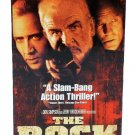 The Rock VHS 1998