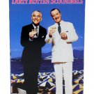 Dirty Rotten Scoundrels VHS 1990