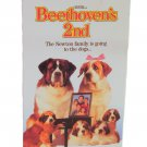 Beethoven's 2nd VHS 1994