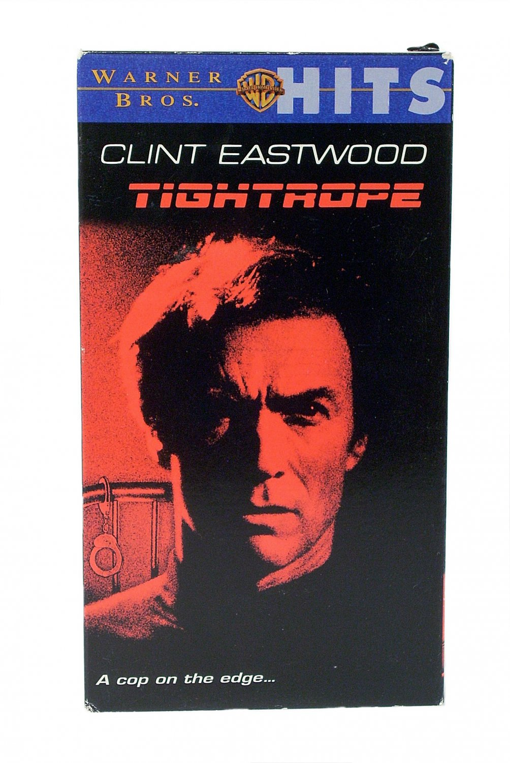 Tightrope VHS 1998