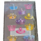 Hallmark Crown Tiara Gem Stickers