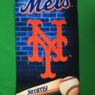 Baseball MLB New York METS Beach Towel