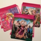 Disney Tangled Rapuzel Drawstring Backpack Sling Bag Tote – Personalized