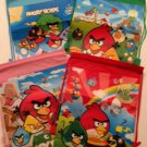 Angry Birds Drawstring Backpack Sling Bag Personalized