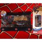 Spider-Man 3 Ring Binder Pencil Case Pouch - Monogrammed