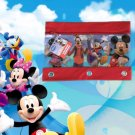 Mickey Mouse Clubhouse 3 Ring Binder Pencil Case Pouch - Monogrammed