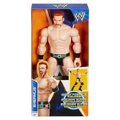 Mattel WWE 11 Inch Poseable Figure � Sheamus