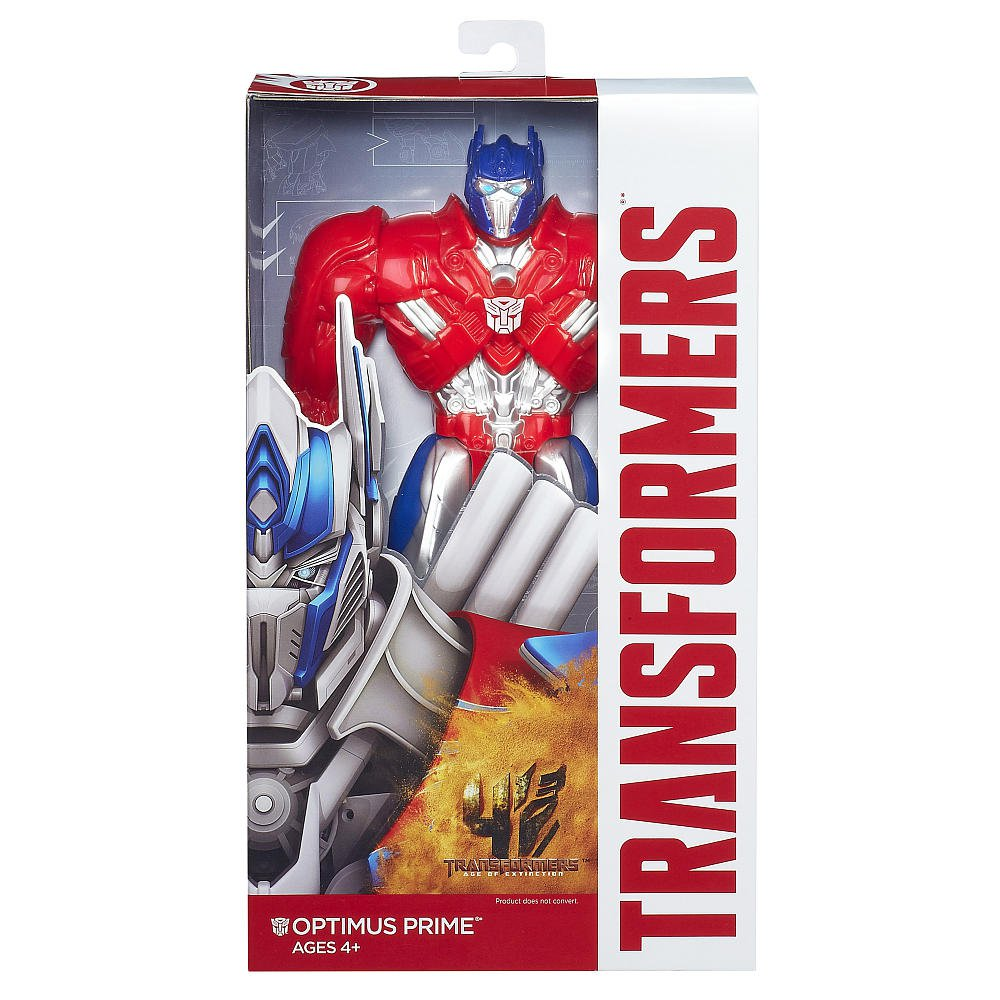 Transformers Age of Extinction Optimus Prime 12�inch Figure