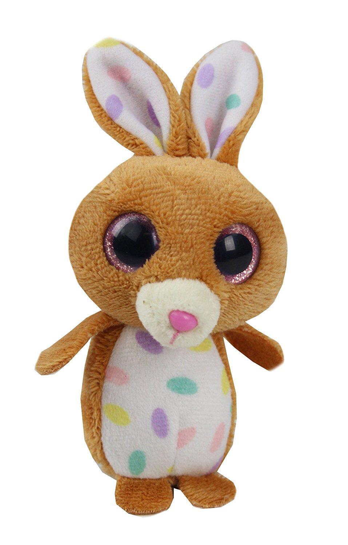Ty Basket Beanies Carrots - Bunny 35197