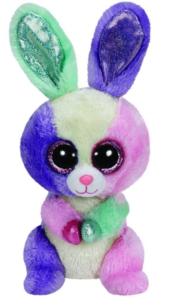 Ty Beanie Boos Bloom - Multicolor Bunny 36127