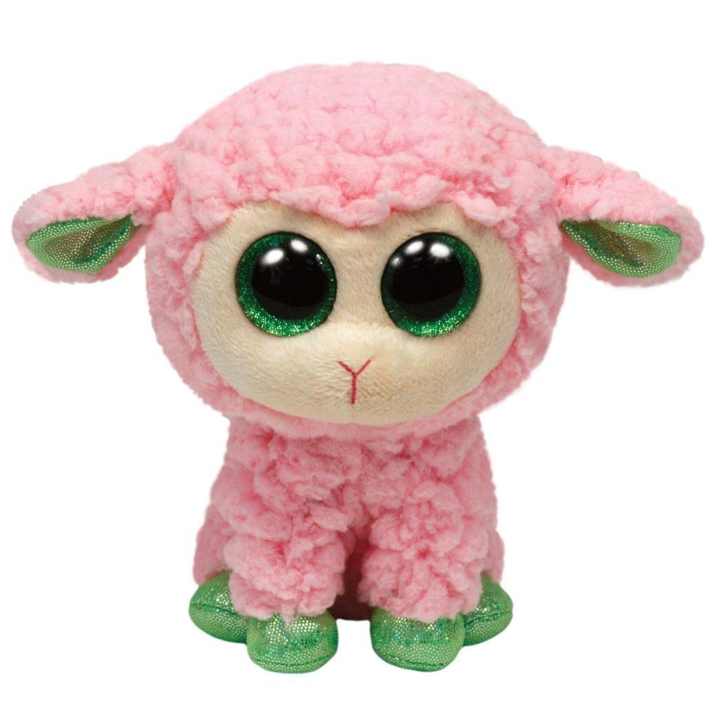Ty Beanie Boos Babs - Lamb 36107