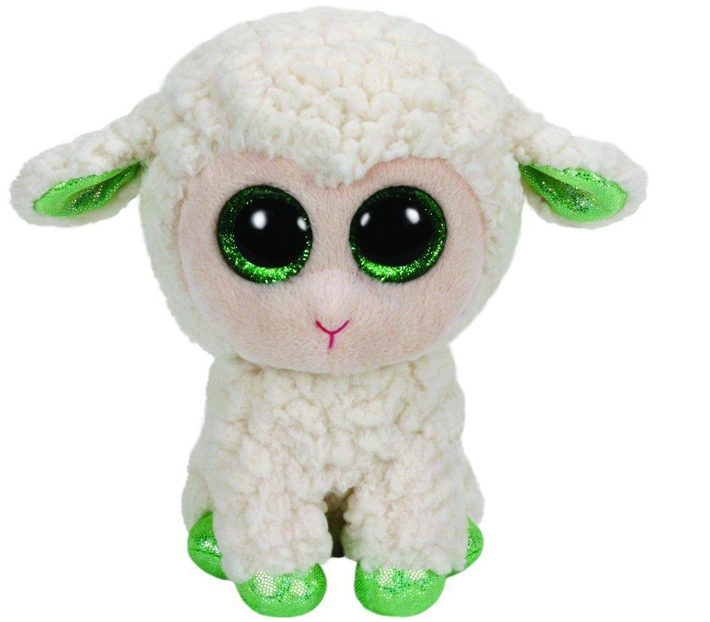 Ty Beanie Boos LaLa - Lamb 36128