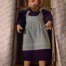 1994 Sarah Porcelain doll
