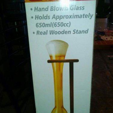 Urban Trend Half Yard Glass