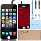 iPhone 6 4.7 inch LCD Touch Screen Digitizer Assembly - Black
