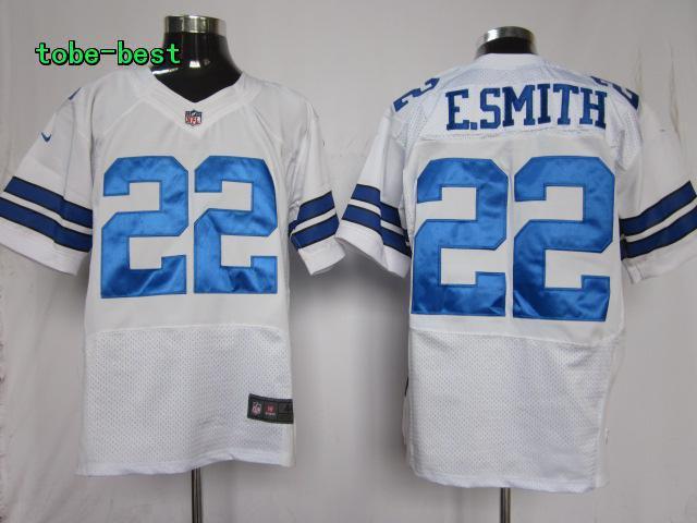 Emmitt Smith #22 Dallas Cowboys Replica Football Jersey Multiple styles
