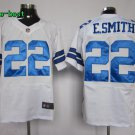 Emmitt Smith #22 Dallas Cowboys Replica Football Jersey Multiple styles
